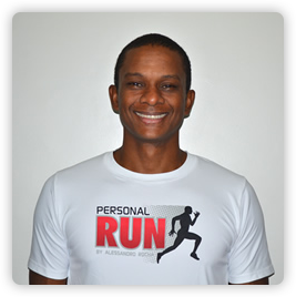 Personal Run - Alessandro