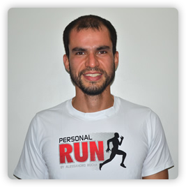 Personal Run - Luis Leite